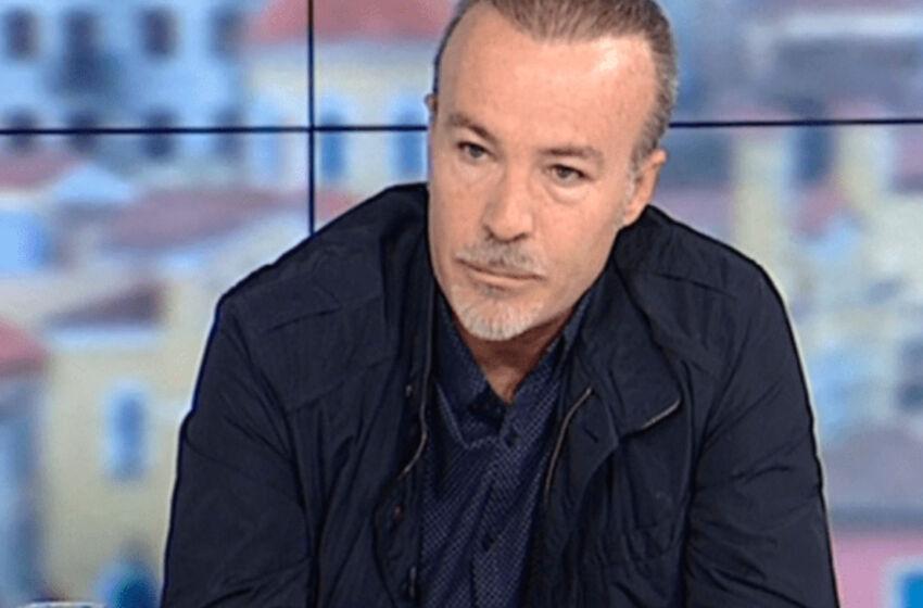 Ν. Μπογιόπουλος: Δεν υπάρχει… όριο ξεφτίλας